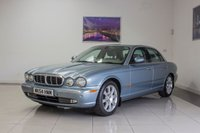 USED 2004 54 JAGUAR XJ 3.0 V6 SE 4d AUTO 240 BHP MARCH 2020 MOT & Jaguar Specialist History, No Expenses Spared!