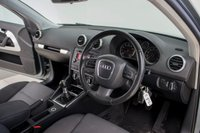 USED 2009 59 AUDI A3 1.4 TFSI SPORT 3d 125 BHP MAY 2020 MOT & Just Been Serviced