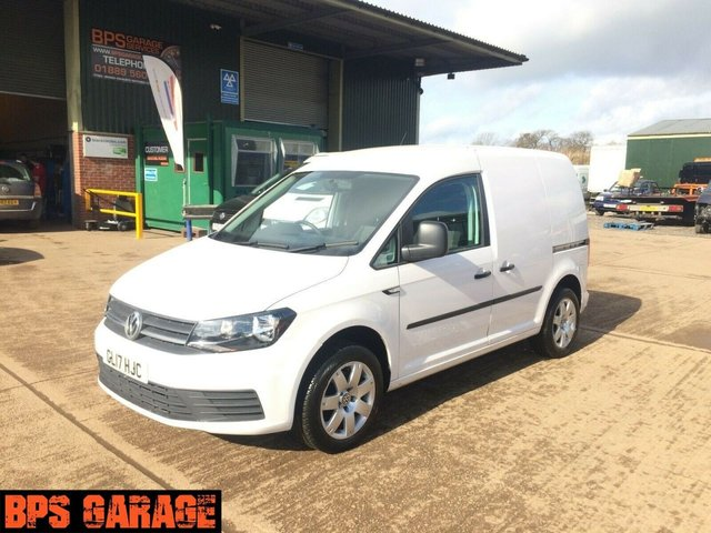 View our VOLKSWAGEN CADDY