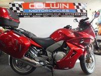 2011 HONDA CBF1000 998cc  £4995.00