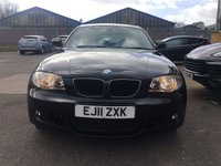 USED 2011 11 BMW 1 SERIES 2.0 116I PERFORMANCE EDITION 5d 121 BHP