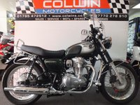 Used motorbikes for sale in Sittingbourne & Kent: Colwin Motorcycles