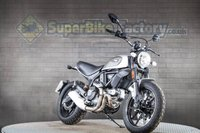 USED 2018 18 DUCATI SCRAMBLER ICON GOOD & BAD CREDIT ACCEPTED, OVER 600+ BIKES IN STOCK