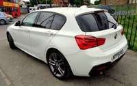 USED 2016 16 BMW 1 SERIES 1.5 118I M SPORT 5d 134 BHP