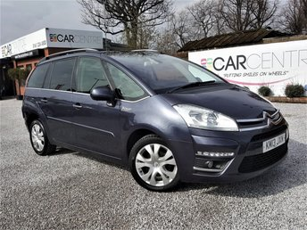 View our 2013 13 CITROEN C4 GRAND PICASSO 1.6 PLATINUM HDI 5d 110 BHP