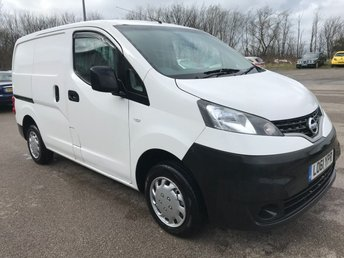 01ec0a5645 Page 1 of 1 for Used vans in Newcastle Under Lyme from Stoke Vans