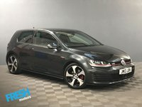 USED 2015 65 VOLKSWAGEN GOLF 2.0 GTI LAUNCH DSG 3d AUTO  * 0% Deposit Finance Available