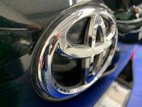 USED 2007 07 TOYOTA YARIS 1.3 T SPIRIT VVT-I 3d AUTO 86 BHP