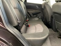 USED 2012 12 NISSAN QASHQAI 1.5 ACENTA DCI 5d 110 BHP **EXTREMELY LOW MILES**
