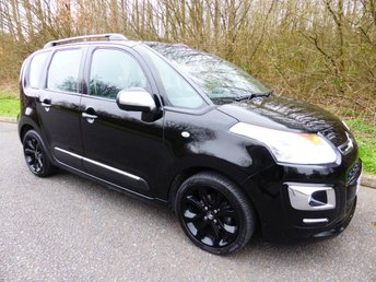 2014 CITROEN C3 PICASSO 1.6 PICASSO SELECTION HDI 5d 91 BHP £6000.00