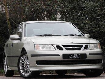 2005 SAAB 9-3 2.0 LINEAR T 4d 175 BHP £3990.00