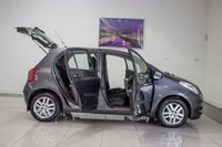 USED 2007 57 TOYOTA YARIS 1.4 TR D-4D MM 5d AUTO 89 BHP MARCH 2020 MOT & Just Been Serviced