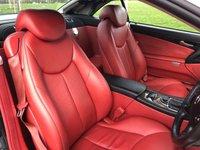 "USED 2004 04 MERCEDES-BENZ SL 3.7 SL350 AUTO 245 BHP 2DR CONVERTIBLE +18"" AMG TURBINE WHEELS+L@@K"
