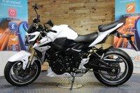 2013 SUZUKI GSR750 GSR 750 L3 - Low miles £4694.00