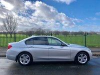 2018 BMW 3 SERIES 2.0 318D SPORT 4d 148 BHP £17995.00