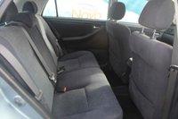 USED 2002 52 TOYOTA COROLLA 1.6 T SPIRIT VVT-I 5d AUTO 109 BHP PETROL GREY