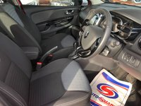 USED 2014 14 RENAULT CLIO 1.5 DYNAMIQUE S MEDIANAV DCI 5d AUTO 90 BHP