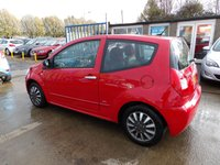 USED 2007 07 CITROEN C2 1.4 SX 3d 73 BHP NEW MOT, SERVICE & WARRANTY