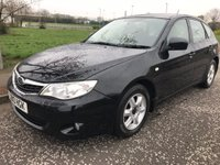 USED 2010 10 SUBARU IMPREZA 1.5 RX 5dr Be Quick ! Will Be Gone Soon !