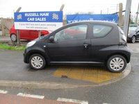 USED 2007 57 CITROEN C1 1.0 VIBE 3d 68 BHP 3 Stamps Of Service History . £20 Yearly Road Tax . Low Insurance Group .Chain Driven Engine .New MOT & Full Service Done on purchase + 3 Months Russell Ham Quality Warranty . All Car's Are HPI Clear . Finance Arranged - Credit Card's Accepted . for more cars www.russellham.co.uk