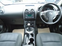 USED 2011 11 NISSAN QASHQAI 1.6 ACENTA 5d 117 BHP GUARANTEED TO BEAT ANY 'WE BUY ANY CAR' VALUATION ON YOUR PART EXCHANGE