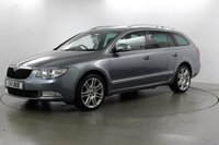 2011 SKODA SUPERB 2.0 ELEGANCE TDI CR DSG 5d AUTO 170 BHP £SOLD