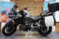 2015 TRIUMPH TIGER TIGER EXPLORER XC - Low miles £8995.00