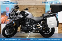 USED 2015 15 TRIUMPH TIGER TIGER EXPLORER XC - Low miles