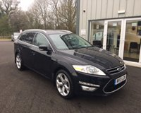 USED 2013 13 FORD MONDEO 2.0 TDCI TITANIUM X 163 BHP THIS VEHICLE IS AT SITE 1 - TO VIEW CALL US ON 01903 892224
