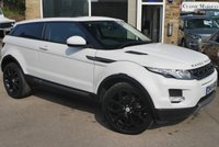 2014 LAND ROVER RANGE ROVER EVOQUE 2.2 SD4 PURE TECH 3d AUTO 190 BHP £19950.00