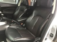 USED 2012 12 NISSAN JUKE 1.6 TEKNA DIG-T 5d 190 BHP