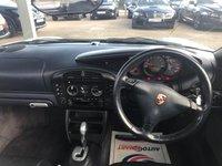 USED 2003 03 PORSCHE BOXSTER 2.7 24V TIPTRONIC S 2d AUTO 228 BHP