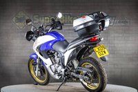 USED 2009 09 HONDA XL700VA TRANSALP - NATIONWIDE DELIVERY, USED MOTORBIKE. GOOD & BAD CREDIT ACCEPTED, OVER 600+ BIKES IN STOCK