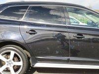 USED 2011 11 VOLVO XC60 2.4 D5 R-DESIGN AWD 5d AUTO 205 BHP