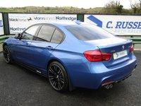 USED 2016 65 BMW 3 SERIES 3.0 335D XDRIVE M SPORT 4d AUTO 308 BHP