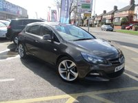 USED 2014 64 VAUXHALL ASTRA 1.6 LIMITED EDITION 5d 115 BHP Lovely Specification & Full Service History