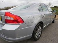 USED 2009 59 VOLVO S80 1.6 D DRIVE SE PREMIUM 4d 109 BHP