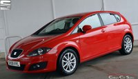 USED 2009 59 SEAT LEON 1.4TSi SE 5 DOOR 6-SPEED 125 BHP Finance? No deposit required and decision in minutes.