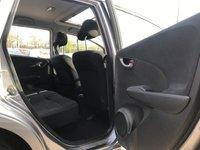 USED 2010 10 HONDA JAZZ 1.3 I-VTEC ES I-SHIFT 5d AUTO 98 BHP AUTOMATIC,FINANCE ME,LOW MILES