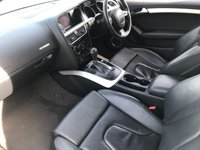 USED 2010 60 AUDI A5 2.0 TFSI QUATTRO S LINE SPECIAL EDITION 2d AUTO 208 BHP