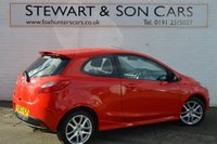 USED 2012 62 MAZDA 2 1.3 TAMURA 3d 83 BHP CHEAP CAR WITH LOW MILEAGE