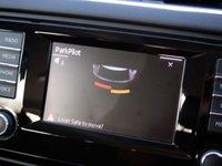USED 2015 15 SKODA OCTAVIA 1.6 ELEGANCE TDI CR 5d 104 BHP