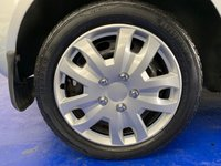 USED 2007 57 FORD FIESTA 1.2 STYLE 16V 5d 78 BHP