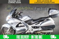 USED 2010 60 HONDA ST1300 PAN EUROPEAN - NATIONWIDE DELIVERY, USED MOTORBIKE. GOOD & BAD CREDIT ACCEPTED, OVER 600+ BIKES IN STOCK