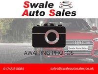 2015 VAUXHALL MERIVA 1.7 EXCLUSIV AC CDTI 5d AUTO 108 BHP £9295.00