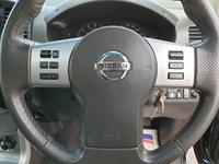 USED 2012 62 NISSAN NAVARA 3.0 OUTLAW DCI 4X4 SHR DCB 1d AUTO 228 BHP