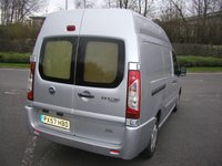 USED 2007 57 FIAT SCUDO 2.0 COMFORT LWB H/R MULTIJET 1d 118 BHP Van - SOLD Only 67000 miles from New!