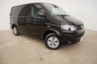 2015 VOLKSWAGEN TRANSPORTER 2.0 T28 TDI HIGHLINE 140 BHP (AIR CON ALLOYS COLOUR CODED)  £14990.00