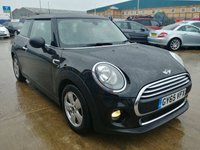 2015 MINI HATCH ONE 1.2 ONE 3d 101 BHP £8950.00