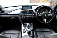 USED 2013 63 BMW 3 SERIES 3.0 335d M Sport Sport Auto xDrive (s/s) 4dr **NOW SOLD**